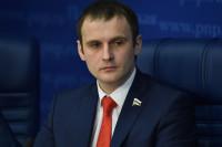 Леонов: отказ кабмина от регулирования цен на бытовой газ может ударить по бюджетам регионов