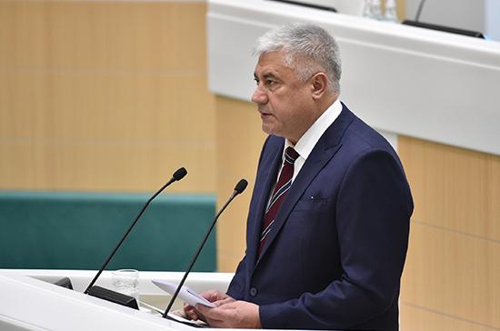 Глава МВД рассказал о росте числа киберпреступлений