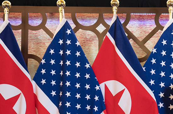 Политолог объяснил, почему Дональд Трамп и Ким Чен Ын не смогли договориться на саммите