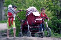 У многодетных родителей может появиться своё «одно окно» в МФЦ