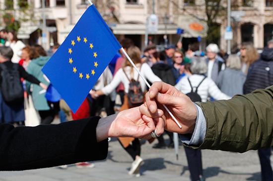 С Европой надо вести диалог, а не заискивать перед ней