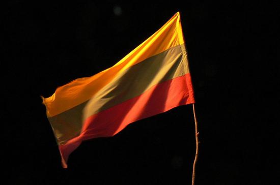 В Службе спецрасследований Литвы прокомментировали аресты судей и адвокатов