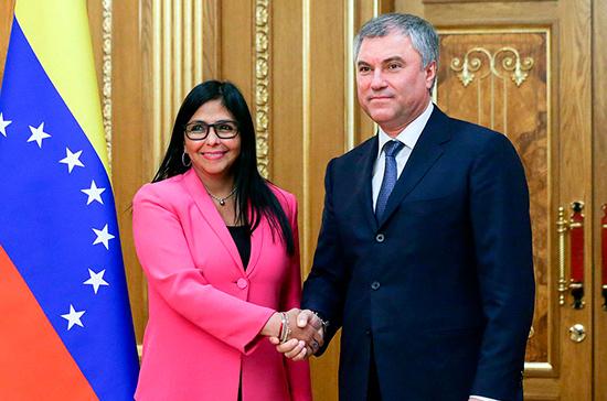 Венесуэла предложила России «стратегическую дружбу»