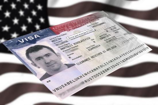 Россия и США договорились о снижении цен на визы