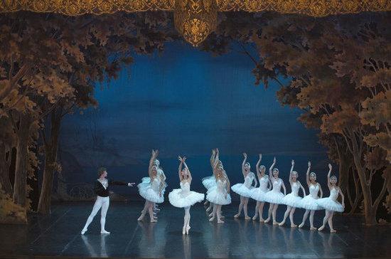«Лебединое озеро» остаётся самым востребованным балетом в мире