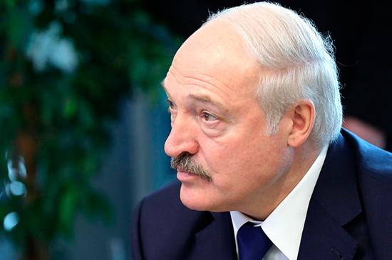Лукашенко рассказал о будущем России и Белоруссии