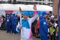 Швыткин: Красноярск вписал своё имя в историю студенческого спорта