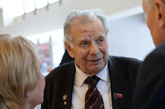 Алфёров был ярым защитником отечественной науки, заявила Тутова