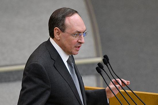 Никонов назвал Алфёрова гордостью российской и мировой науки