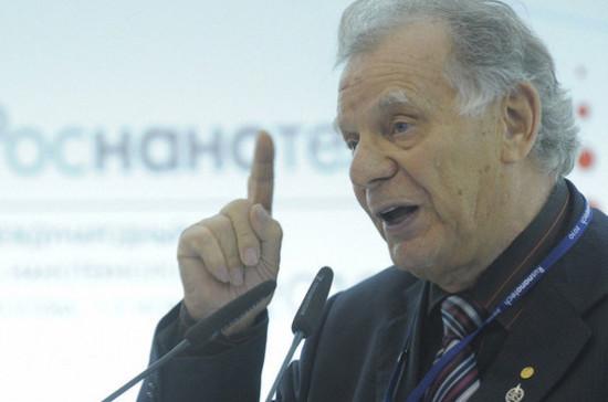 Нилов рассказал о ярком выступлении Алфёрова в Госдуме