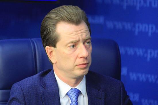Бурматов: мнение Алфёрова было авторитетным для каждого депутата