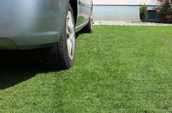 В Госдуме упорядочат ситуацию с парковкой на газонах