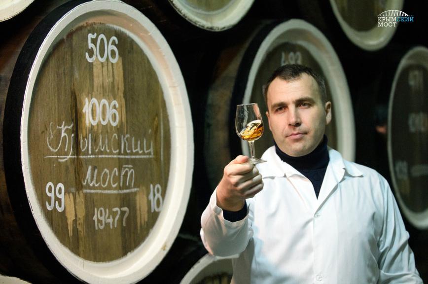К открытию «Крымского моста» выпустят одноимённое вино