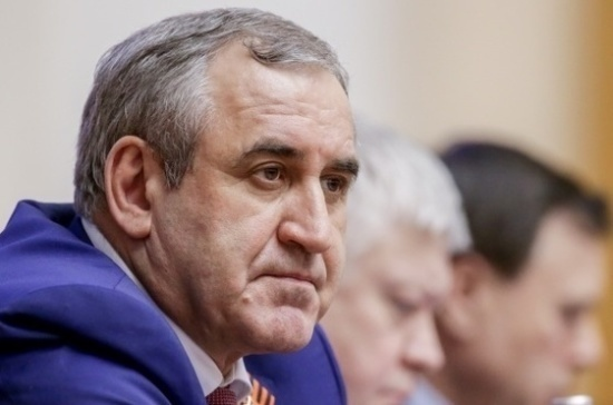Неверов призвал скорректировать проект о социальном предпринимательстве ко второму чтению