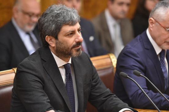Спикер палаты депутатов парламента Италии назвал отказ от ДРСМД шагом назад