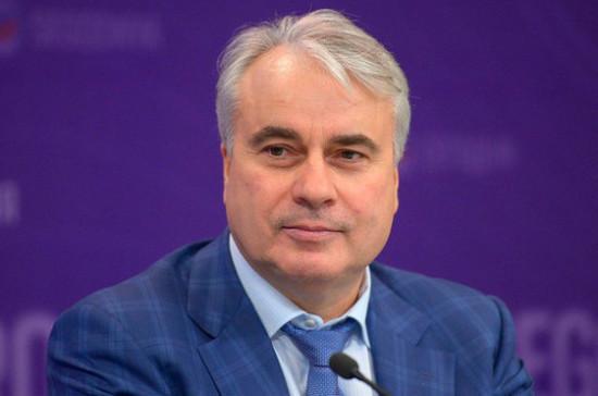 В Госдуме оценили поддержку Чехией «Северного потока — 2»