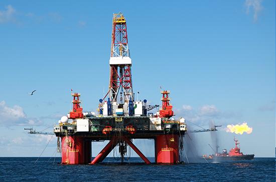 Кабмин уточнил порядок рассмотрения заявок на газовый шельф