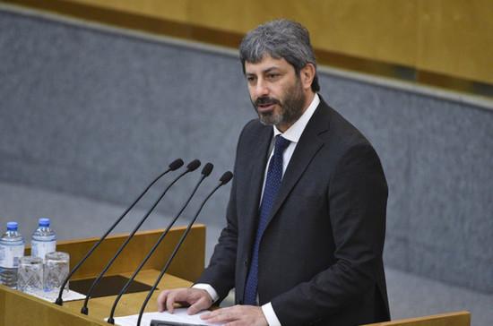Депутаты Италии выступили за возвращение российской делегации в ПАСЕ