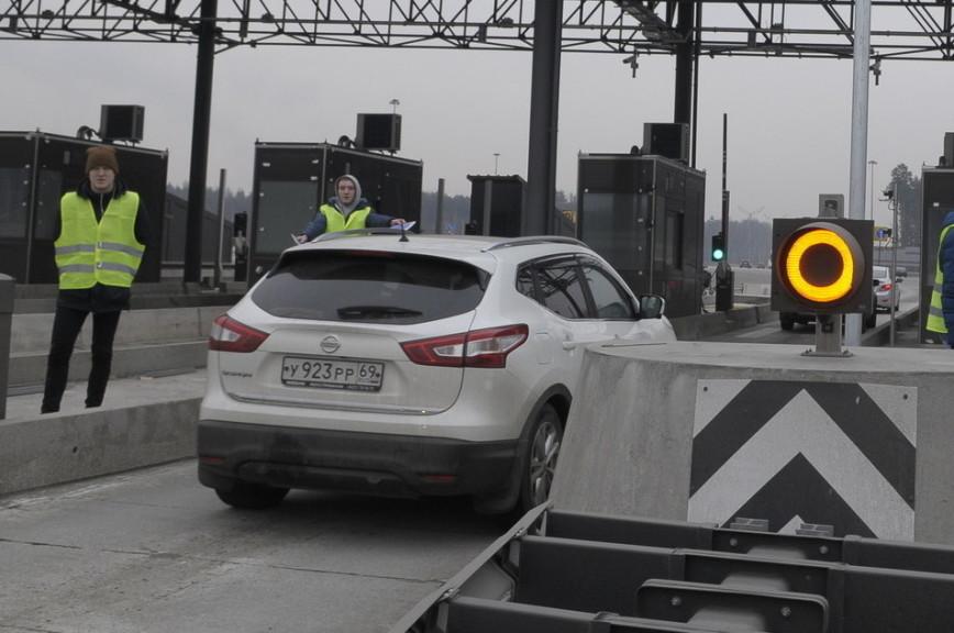 В Минтрансе пообещали убрать очереди в пограничных пропускных пунктах