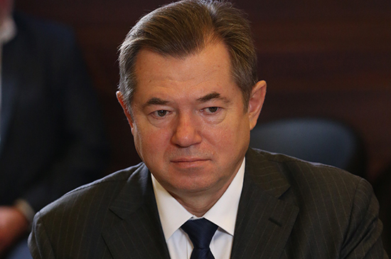 Глазьев рассказал, сколько Москва и Киев потеряли из-за соглашения об ассоциации с ЕС