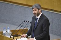 Спикер палаты депутатов Италии: Европа должна сотрудничать с Россией на международных площадках