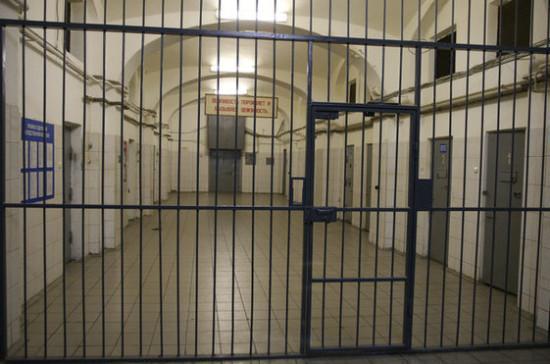 Сотрудники аппарата омбудсмена могут получить право посещать тюрьмы