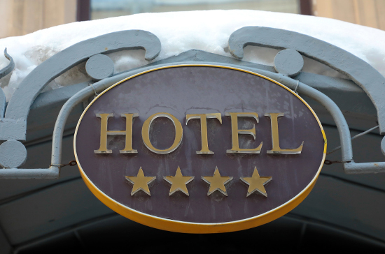 Все российские гостиницы получат «звёзды» через два года