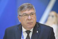 Рязанский отметил необходимость создания геронтологических центров