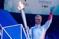 Красноярск оправдал ожидания универсиады