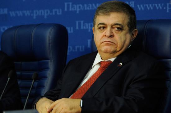 Джабаров отметил решительность Турции в покупке С-400