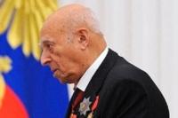 Умер Владимир Этуш