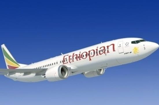 СМИ: в авиакатастрофе в Эфиопии никто не выжил