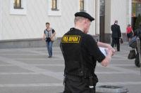 Росгвардия предложила ужесточить ответственность за незаконную охранную деятельность