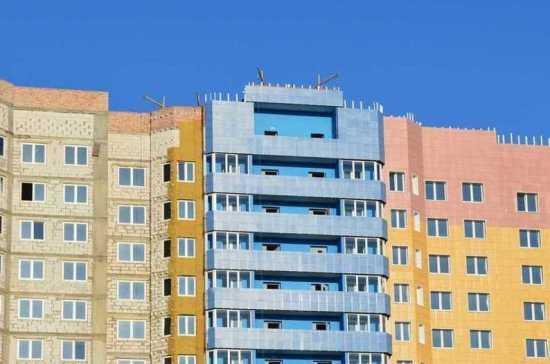 В Севастополе узаконят украинские долгострои
