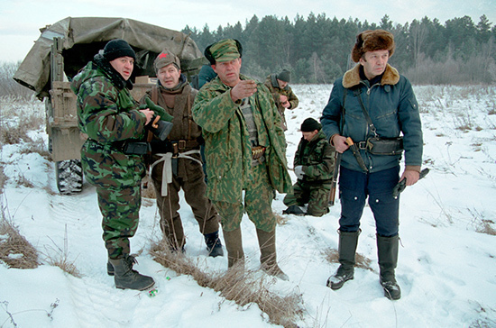 Россиянам могут упростить доступ к охотничьим угодьям