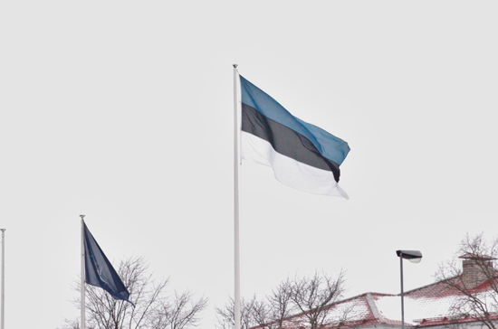 США и Великобритания не поддержат Эстонию в «земельных претензиях» к России, считает эксперт