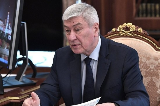 Глава Росфинмониторинга сообщил о пресечении работы 27 теневых площадок в 2018 году