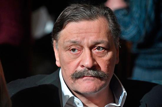 Актёр Дмитрий Назаров опроверг сообщения о своей госпитализации