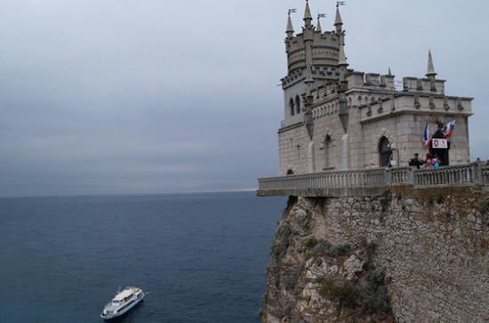 Сенаторы от Крыма отметили рост экономики полуострова