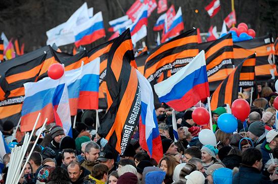 В День воссоединения с Россией для крымчан споют хор Турецкого, Шуфутинский и Майданов