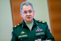 Сергей Шойгу рассказал в Госдуме про ударные беспилотники