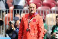 Черчесов назвал состав сборной России на матчи отбора на Евро-2020