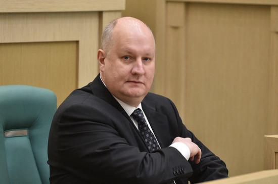 Чеботарёв рассказал о реализации госпрограммы по развитию Северного Кавказа до 2025 года
