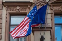 Политолог: отказ считать Россию стратегическим партнёром превращает ЕС в «политический придаток» США