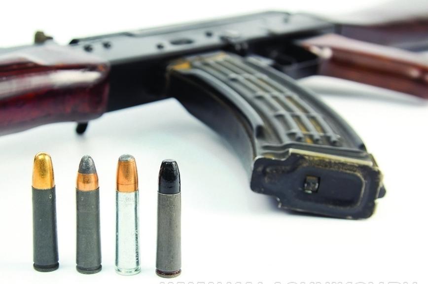 Хинштейн рассказал, какой тип оружия могут приравнять к нарезному