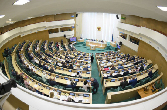 Совфед призвал Европарламент осудить агрессию НАТО против Югославии
