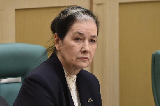 Хованская рассказала о возможных действиях Госдумы после отклонения Совфедом закона о хостелах