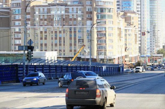 В Екатеринбурге отремонтируют дороги на девяти улицах
