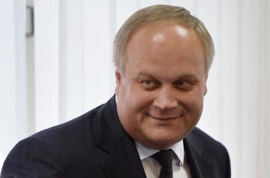 В FIFA прокомментировали назначение Нагорных в совет директоров «Локомотива»