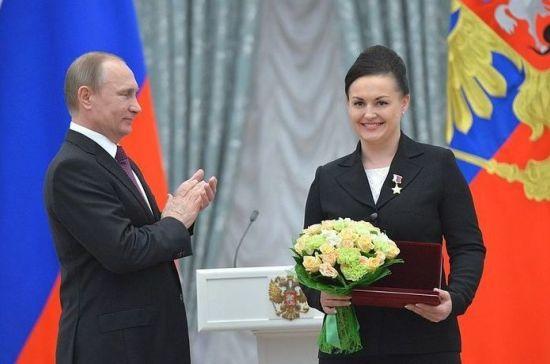 Депутат Госдумы рассказала в ООН об изменениях в восприятии института семьи в России